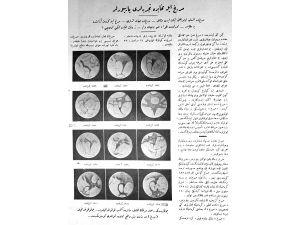 1926 yılındaki Osmanlı mecmuasında Mars'ta insan yaşadığı yazılmış