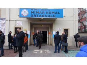 Mimarlar Odası'nın Ankara seçiminde turuncu ve mavi listeler yarışıyor
