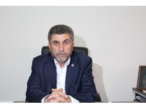 Saadet Partisi Malatya İl Başkanı Mehmet Asiltürk