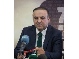 Torku Konyaspor Hakem Hatalarından Şikayetçi