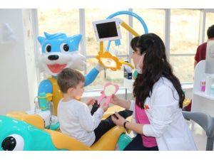 BEÜ Diş Hekimliği Uygulama Ve Araştırma Merkezi Hizmet Kapasitesini İki Katına Çıkardı