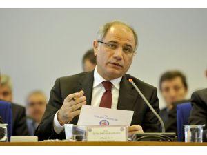 İçişleri Bakanı Ala: Ülkemiz yakın dönemde sessiz bir devrim yaşamıştır