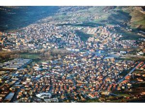 Erenler Ve Serdivan'a 100 Milyonluk Yatırım