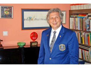 İktisat Kongresi'ne Rotaryen Desteği
