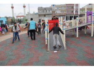Eyyübiye Belediyesi'nden Örnek Davranış