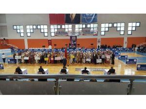 Kulüpler Arası Halk Oyunları Yarışması