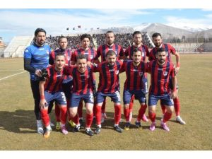 Niğde Belediyespor :2 Manavgatspor:0