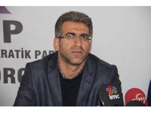 HDP'li Vekil Konuştu
