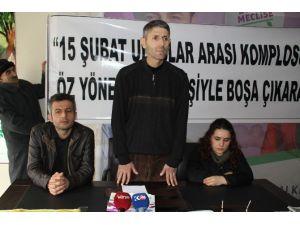 HDP Ve DBP'den 'Hayatı Durdurun' Çağrısı