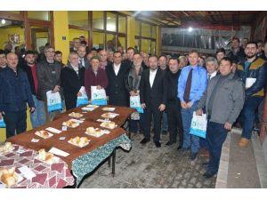İzmit Belediye Başkanı Dr. Nevzat Doğan: