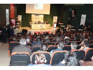 Niğde'de KOSGEB Destekleri Bilgilendirme Toplantısı Yapıldı