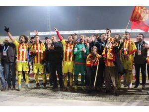 Alima Yeni Malatyaspor'un Galibiyet Golü En Çok Konuşulanlar Arasında