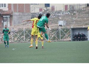 44 Malatyaspor 3 Puana Son Dakikada Uzandı