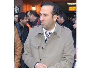 Alima Yeni Malatyaspor'da 3 Puan Sevinci Sürüyor