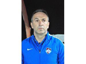 1461 Trabzonspor, Adana Deplasmanından Eli Boş Döndü
