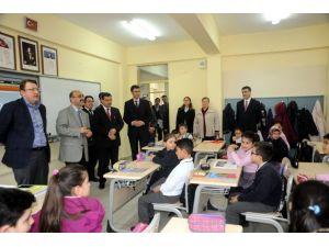 Bilecik Ticaret ve Sanayi Odası tarafından 33 derslik yenilendi