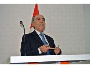 Demre'de Talasemi Konferansı Verildi