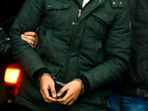 Antalya'daki terör operasyonunda 17 kişi tutuklandı