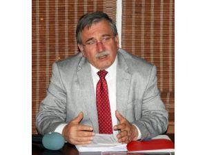 """Hanefi Bostan: """"SGK Emekli Maaşlarını Doğru Hesaplamalı"""""""