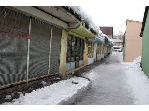 Varto'da Kepenkler Açılmadı