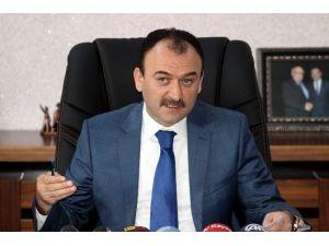 İl Milli Eğitim Müdürü Bilal Yılmaz Çandıroğlu'ndan Öğrencilere Ve Velilere Çağrı