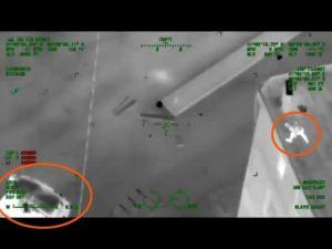 Polise Molotofla Saldıran Göstericiler Kamerada