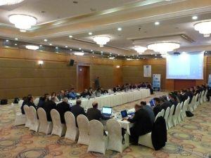 VEDAŞ'tan 9. Koordinasyon Toplantısı