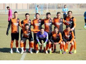 Nevşehir 1. Amatör Ligde 11. Hafta Maçlarında 43 Gol Atıldı