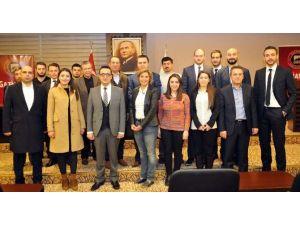 GSO'dan Dış Ticaret Eğitimi
