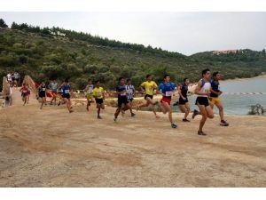 Aydın, Üniversiteler Arası Türkiye Kros Şampiyonasına Ev Sahipliği Yapacak