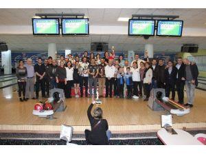 Bowling Federasyon Kupası Sahiplerini Buldu