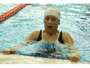 Eskişehirli İki Engelli Sporcunun Başarısı