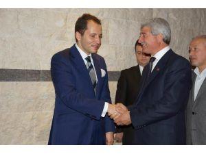 Osmaniye'de 'Erbakan'ı Anma ve Anlama Gecesi' düzenlenecek
