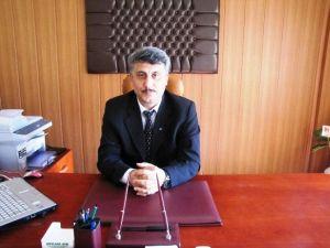Hisarcık'tan Bayırbucak Türkmenleri'ne Yardım