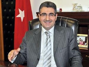 Talat Aydın UDHB Müsteşar Yardımcılığı görevinden alındı