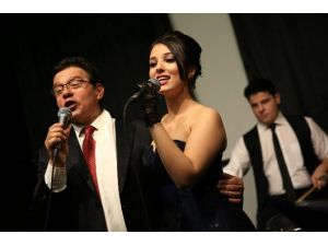 Buca'da Sevgililere Özel Konser