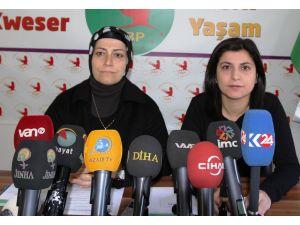 DBP: Cizre'de ölenlerin sayısı 150'yi buldu