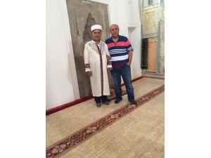 Eğitim seminerinde kalp krizi geçiren imam vefat etti