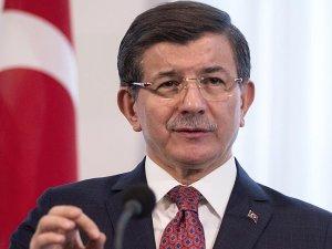 Davutoğlu: YPG Azez'in doğusuna geçmeyecek