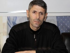 HDP İl Eş Başkanı Besi Gözaltına Alındı
