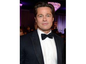 Brad Pitt'in Estetik Dosyası