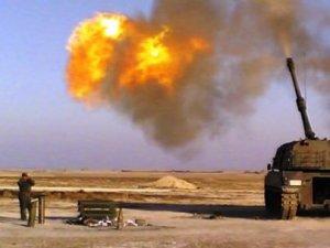 Türkiye, YPG'yi neden vurdu?