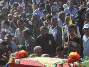 PKK'nın cenaze oyunu deşifre oldu