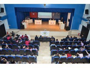 Düzce Belediyesi Bilgi Yarışması Başlıyor