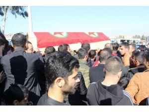 12 yaşındaki Muğdat Ay Nusaybin'de toprağa verildi