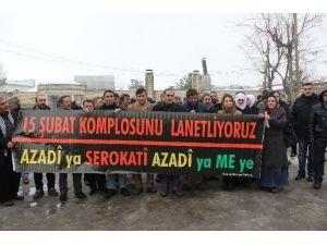 Emek Ve Demokrasi Platformundan 15 Şubat Protestosu