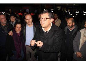 CHP'li Özel'den Soma Davası Açıklaması