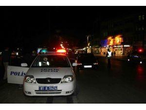 Polisten Hafta Sonu Huzur Uygulaması