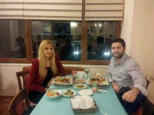 Kartal Belediyesi Fotoğraf Yarışmasının Birincileri Sevgililer Günü'nü Kapadokya Ve Büyükada'da Kutladı