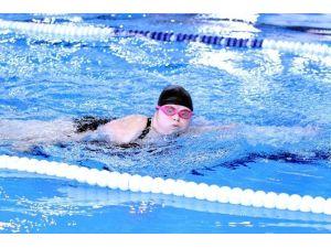 Özel Sporcular 1. Bölge Yüzme Yarışmaları